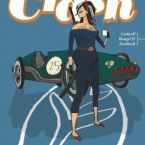 Helena Crash issue 1 cover A