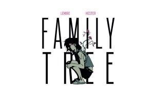 Image Comics Family Tree