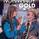 Normandy_Gold_1_Cover-C-Alex-Shibao