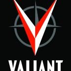 Valiant Comics logo