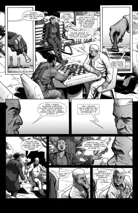 BLACK issue 5 pg 5