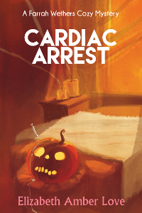 Cardiac Arrest Farrah Wethers book 1 cover