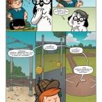 Kid Sherlock #1 Page 8
