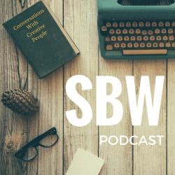See Brian Write podcast logo