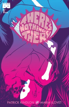 TheresNothingThere cover B