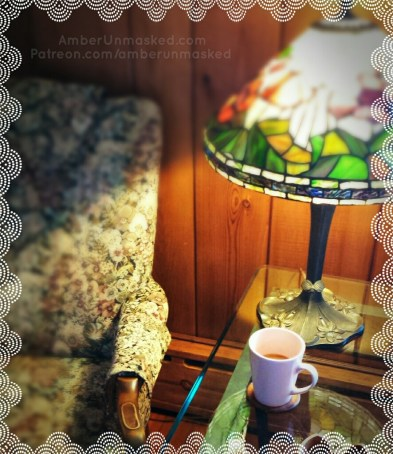 romy yoga immersion training coffee