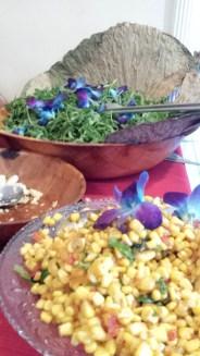 chef wendy vegan food yoga