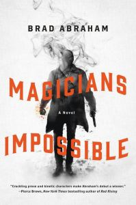 Magicians Impossible cover