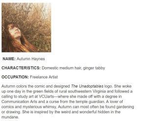 Autumn Haynes