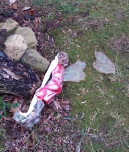 Broken Fairie