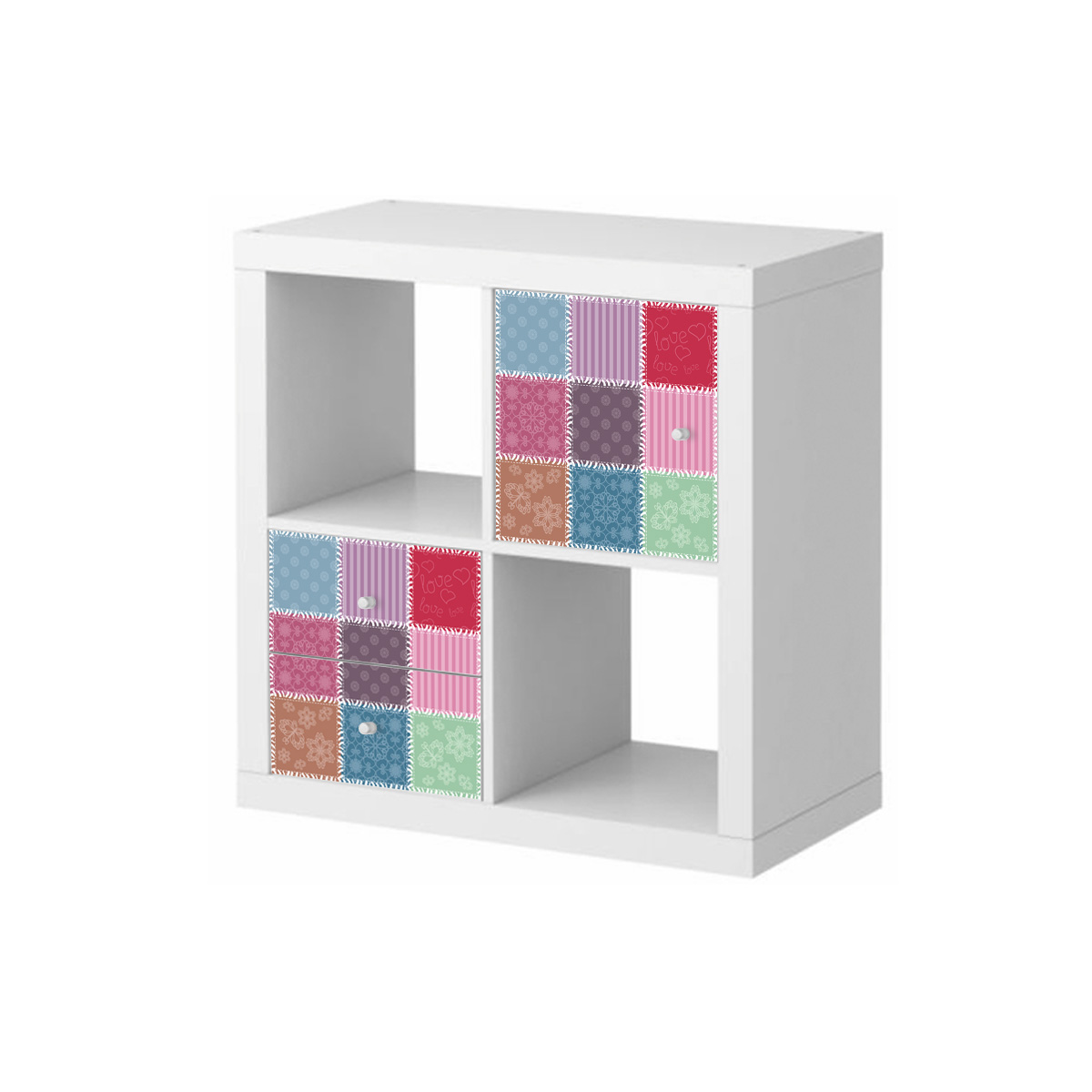 Sticker Meubles Ikea Sticker Meubles Ikea Patchwork With