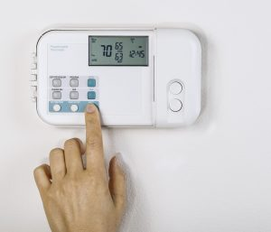 Seven Energy Saving Tips for Winter