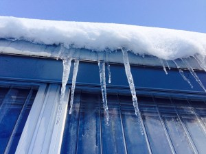 4 Forms of Winter Weather that Can Negatively Affect Your HVAC Unit this Season
