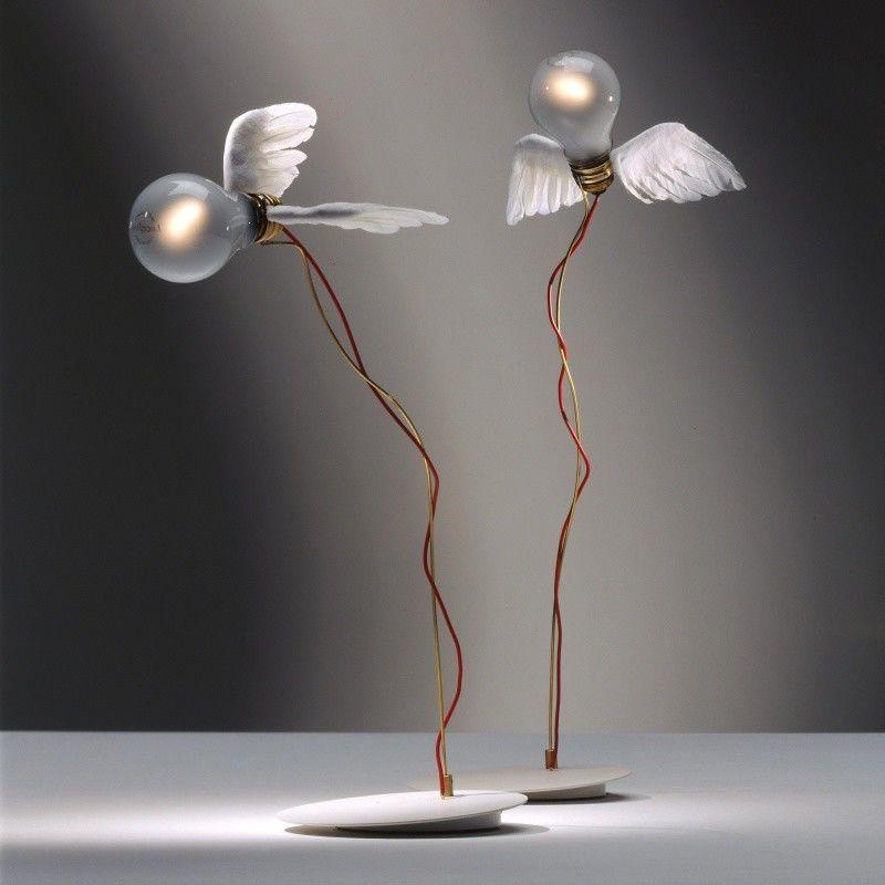 Lucellino Table Lamp Ingo Maurer