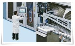 Photo of Serie IINTEC de WM Wrapping Machinery S.A.: Extrusión y Termoformado en línea