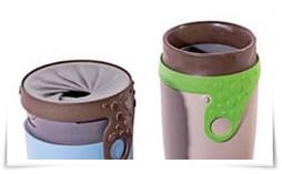 Photo of Una taza ideal para el viaje.