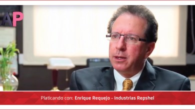 Photo of Ambiente Plástico con Enrique Requejo – Industrias Repshel