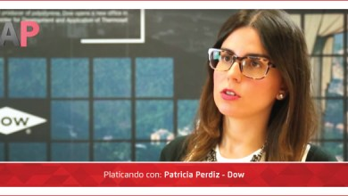 Photo of Ambiente Plástico con Patricia Perdiz – Dow