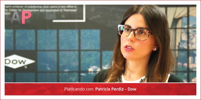 Photo of Ambiente Plástico con Patricia Perdiz – Dow