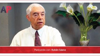 Photo of Ambiente Plástico con Rubén Sáenz – Pionero de los aditivos en México