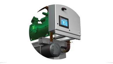 Photo of Axiomatek inaugura Centro Técnico que presenta maquinaria con código QR