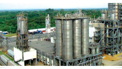 Photo of Grupo Alfa construye dos esferas en Altamira