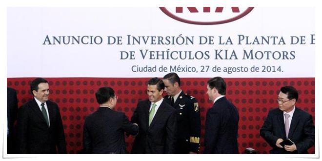 Photo of KIA Motors fabricará cien mil autos en 2016