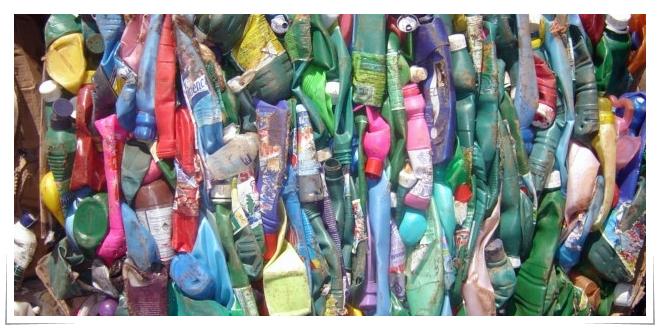Photo of Comercializarán PEAD reciclado para materiales de construcción