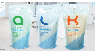 Photo of Nuevos Stand-Up Pouch 100% polietileno en Argentina