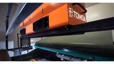 Photo of Tomra presenta soluciones para las instalaciones de recuperación de materiales