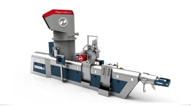 Photo of Erema presenta el nuevo Regrindpro en Plastimagen 2016