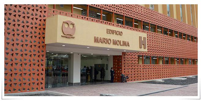 Photo of Facultad de Química de la UNAM cumple 100 años