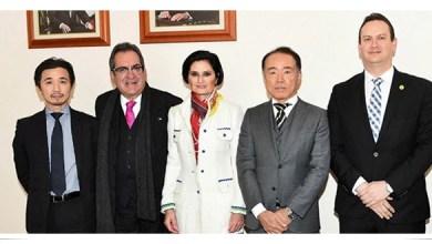 Photo of Inversión japonesa en Aguascalientes