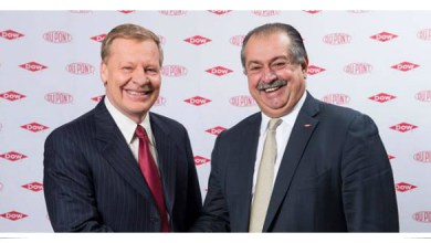 Photo of DowDuPont creará tres divisiones de negocio después de fusión