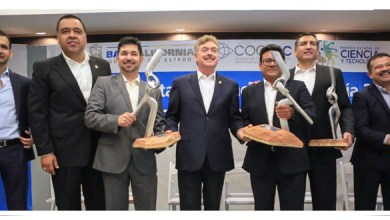 Photo of Baja California entrega Premio Estatal de Ciencia y Tecnología