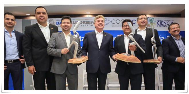 Photo of Baja California entrega Premio Estatal de Ciencia y Tecnología