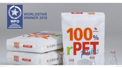 Photo of Sacos más resistentes con rPET PP Star, de Starlinger
