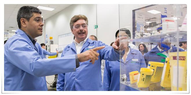 Photo of Manufactura de exportación beneficia a Baja California