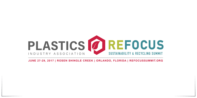 Photo of PLASTICS anuncia programación oficial para el Re | Focus Sustainability & Recycling Summit