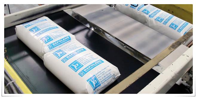 Photo of Bamberger Polymers es adquirido por Plastiche