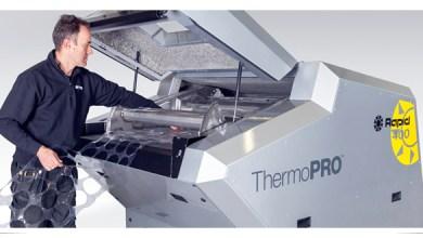Photo of Molinos de Rapid Granulator, diseñados para líneas de termoformado