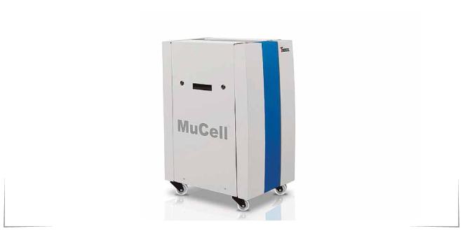 Photo of Moldeo de espuma microcelular