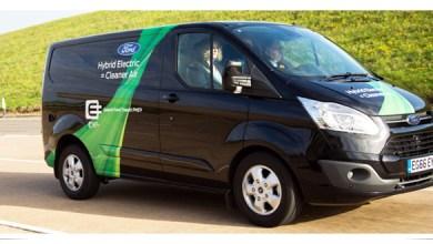 Photo of Ford busca mejorar la calidad del aire y una mayor eficiencia en las ciudades