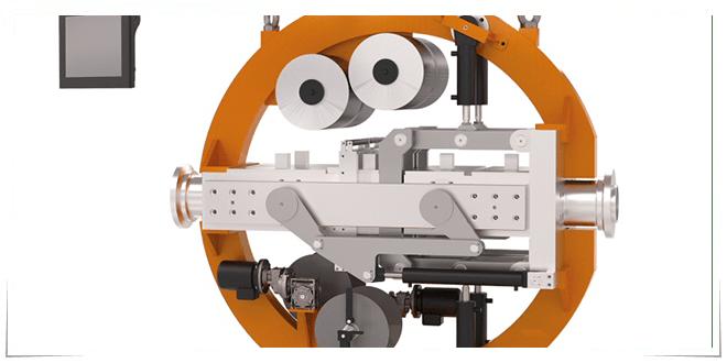 Cofit presenta Gorillabelt T, cambiador de filtros para reciclaje ...