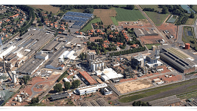 Photo of INEOS Styrolution invierte en ABS en Wingles, Francia