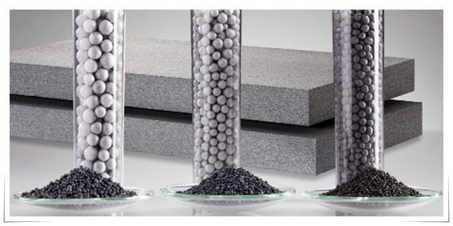 Photo of BASF aumenta la capacidad de producción de Neopor