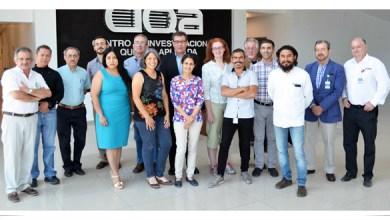 Photo of Convenio para el estudio del guayule entre CIQA y GUAYSS