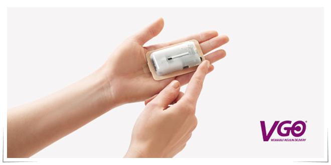 Photo of Innovador dispositivo para insulina hecho con el copolímero Topas