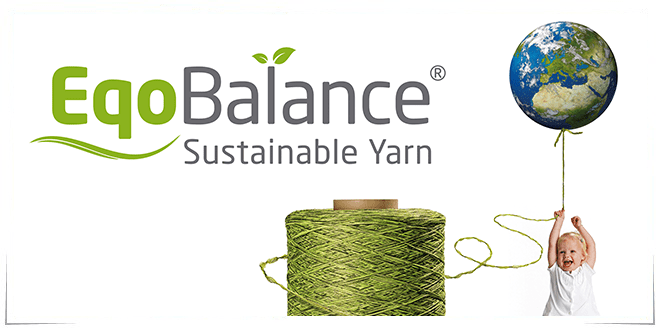 Photo of EqoBalance de Beaulieu Yarns gana el Green Product Award 2018