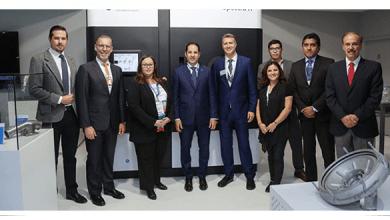 Photo of Presentan el primer Consorcio de Fabricación Aditiva en Latinoamérica